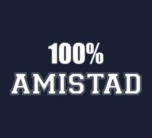 100 AMISTAD Kids Clothes