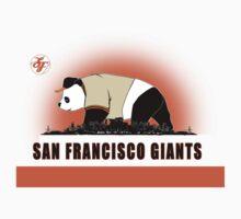 California Panda Kids Clothes