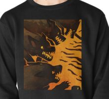 Wolf Wolven Wolves Pullover