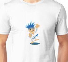 Karateka Unisex T-Shirt