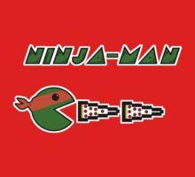 Ninja-Man by mattf85