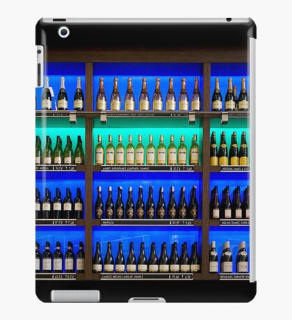 ...and if one green bottle... iPad Case/Skin
