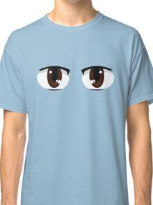 Kawaii-Eyes 2 Classic T-Shirt