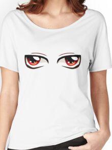 Kawaii-Eyes 3 Women's Relaxed Fit T-Shirt