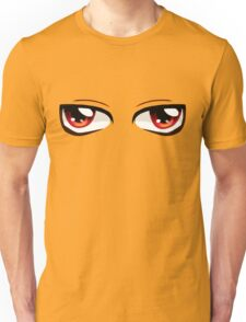 Kawaii-Eyes 3 Unisex T-Shirt