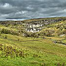 Malham Cove, North Yorkshire by Ian Richardson