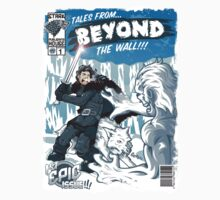 Tales From Beyond the Wall T-Shirt