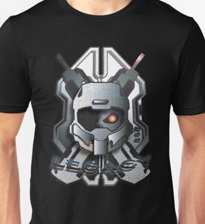 Halo legacy Unisex T-Shirt