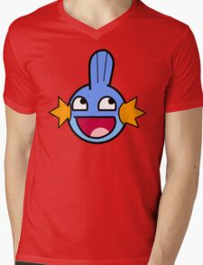 'Epic' Mudkip Mens V-Neck T-Shirt
