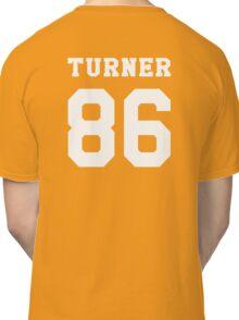 Turner 86 - White Classic T-Shirt