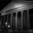 The Pantheon by asainter