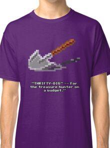Monkey Island - Spade, shovel  Classic T-Shirt