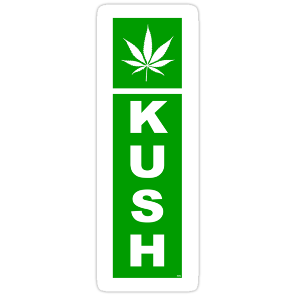 kush pusher by mouseman