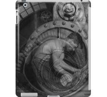 Synchronicity  iPad Case/Skin