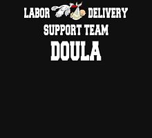 Doula Womens Fitted T-Shirt