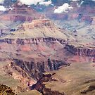 Cloudy Canyon by wulfman65