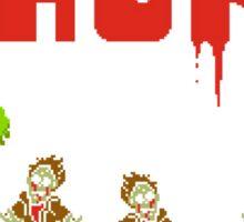 Dead Hunt Sticker
