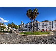 Arco da Vila Photographic Print