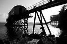 Tenby Lifeboat Station by fg-ottico