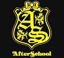 After School kpop logo Unisex T-Shirt