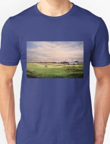 Turnberry Golf Course 12Th Tee Unisex T-Shirt