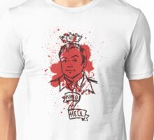 Crowley is our King Unisex T-Shirt