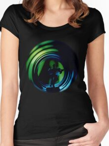 Pipe Dream (T-Shirt) Women's Fitted Scoop T-Shirt