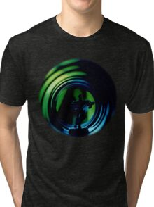Pipe Dream (T-Shirt) Tri-blend T-Shirt