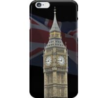 Big Ben iPhone Case iPhone Case/Skin