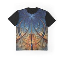 Ascend and create Graphic T-Shirt