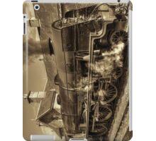 LMS Royal Scot - Sepia Version iPad Case/Skin