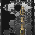 Hive - (iPhone) by Adam Angold
