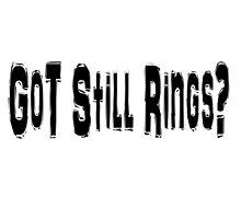 Still Rings by greatshirts