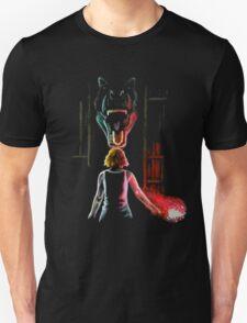 Open Paddock 9 T-Shirt