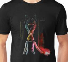 Open Paddock 9 Unisex T-Shirt
