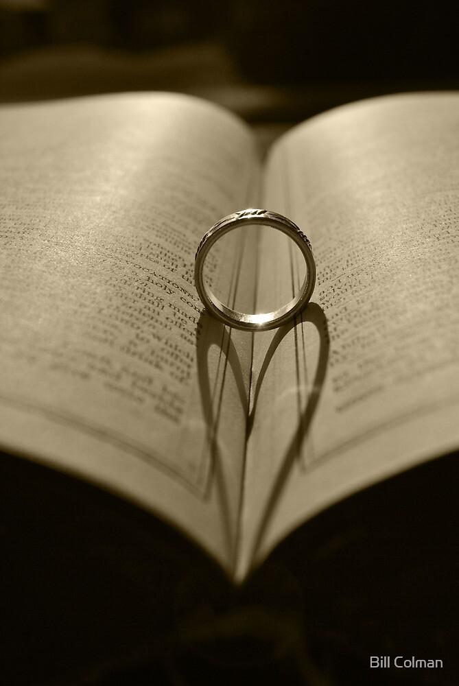 Book of Love 2 by Bill Colman