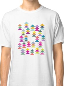 Lost in a Forest Classic T-Shirt