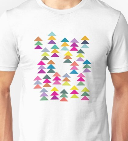 Lost in a Forest Unisex T-Shirt