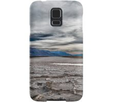 Salt Flats Samsung Galaxy Case/Skin