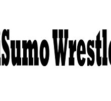 Sumo by greatshirts