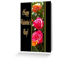 Happy Valentine's Day to Lover Greeting Card