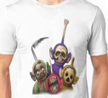 teletubbies Unisex T-Shirt