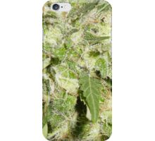 Green Bud iPhone Case/Skin