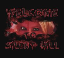 Welcome to Silent Hill by Geek-Spirations