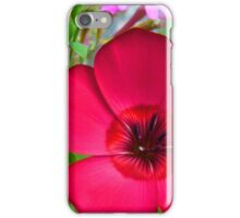 Scarlet Flax I-phone Case iPhone Case/Skin