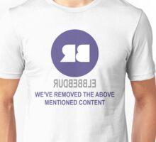 rudbubble Unisex T-Shirt