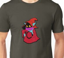 Orko Thought Big Unisex T-Shirt