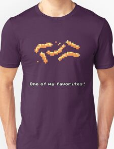 Monkey Island - Cheese squigglies T-Shirt