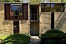 Louis Kahn House by cclaude