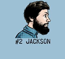 #2 Jackson Unisex T-Shirt